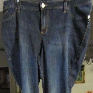 jeans, Rock Republic